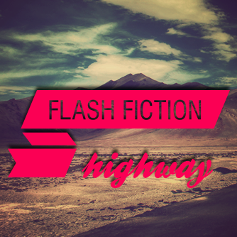 flash fiction highway logo