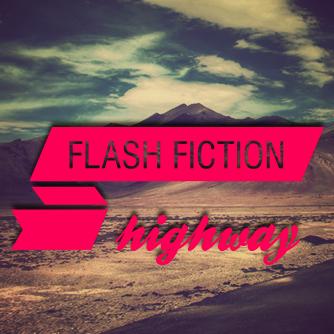 flash fiction highway logo